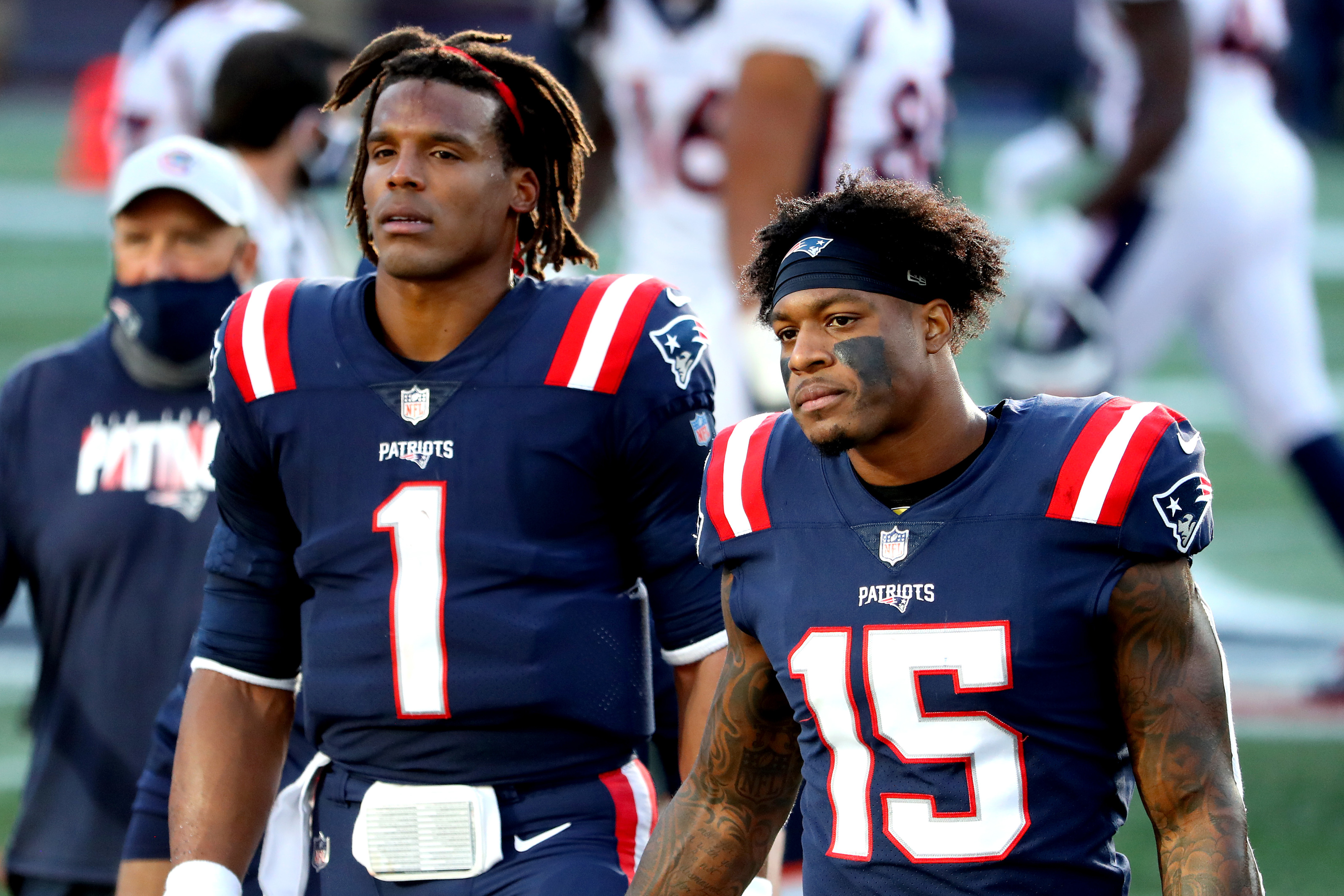 New England Patriots: 3 Players who won't be back in 2021