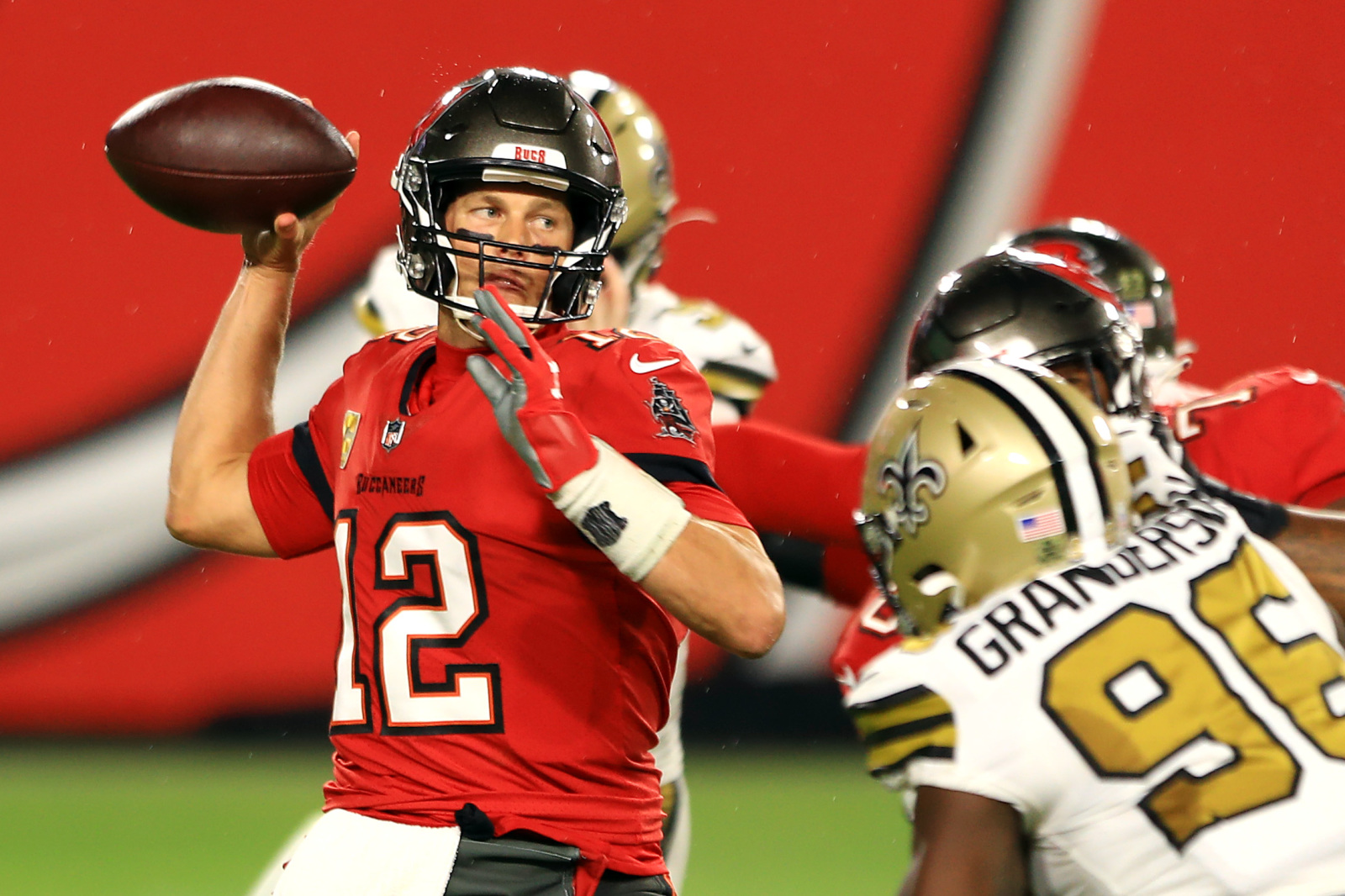 Tampa Bay Buccaneers Harm Nfc South Chances With Brutal Loss