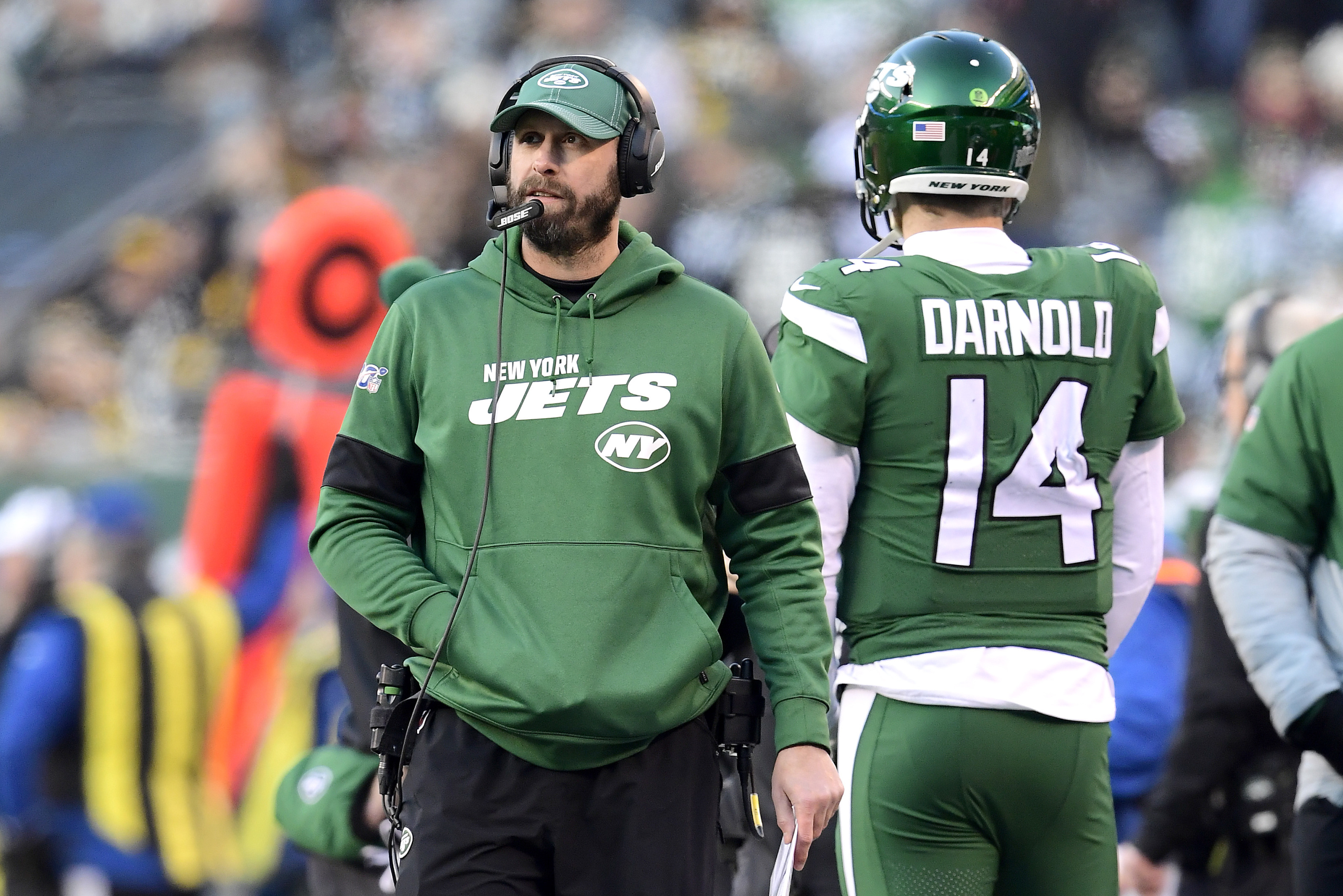 What do the Jets need to do to win the AFC East in 2020?