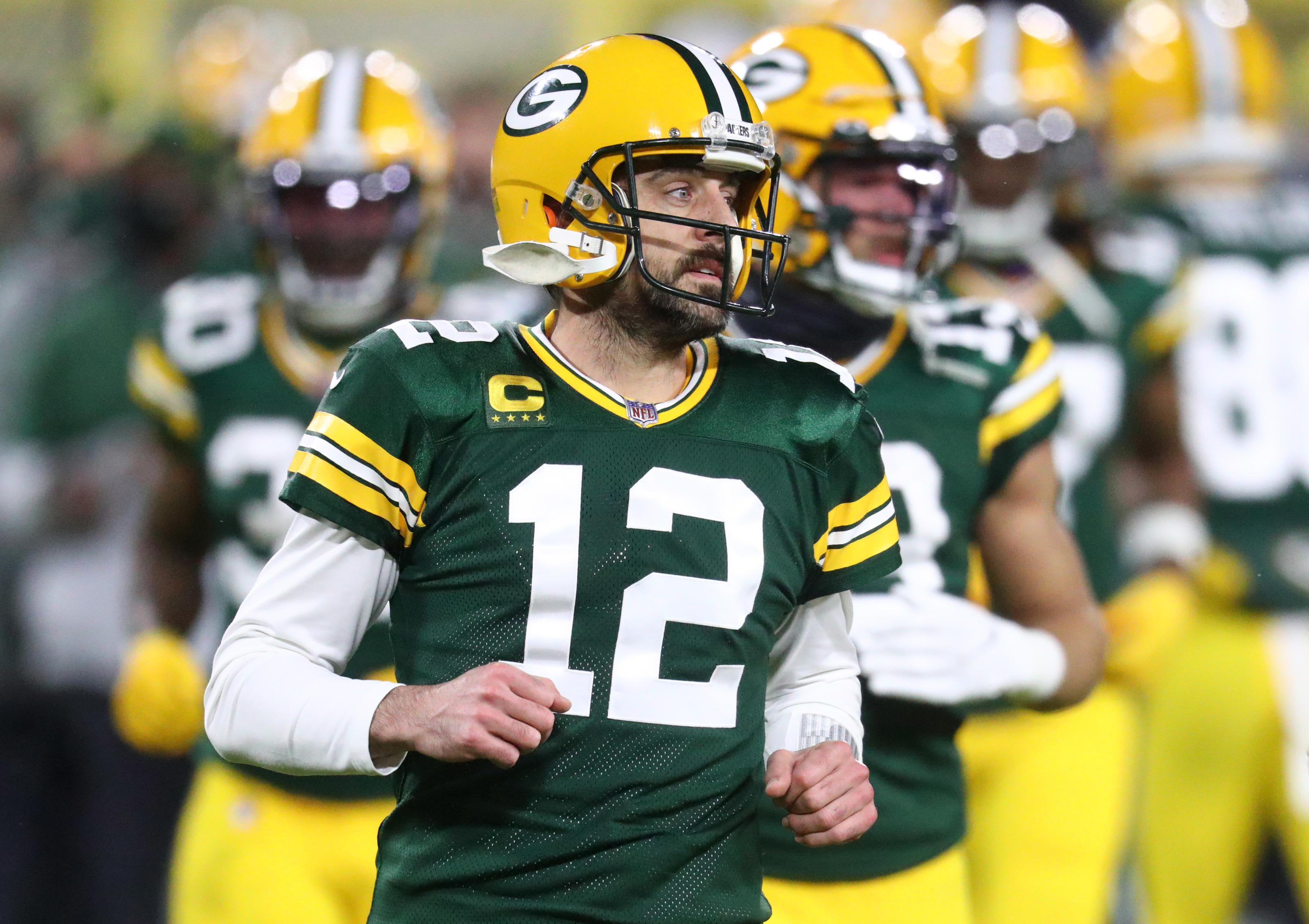 Green Bay Packers: 5 Reasons beyond Aaron Rodgers they'll win ...