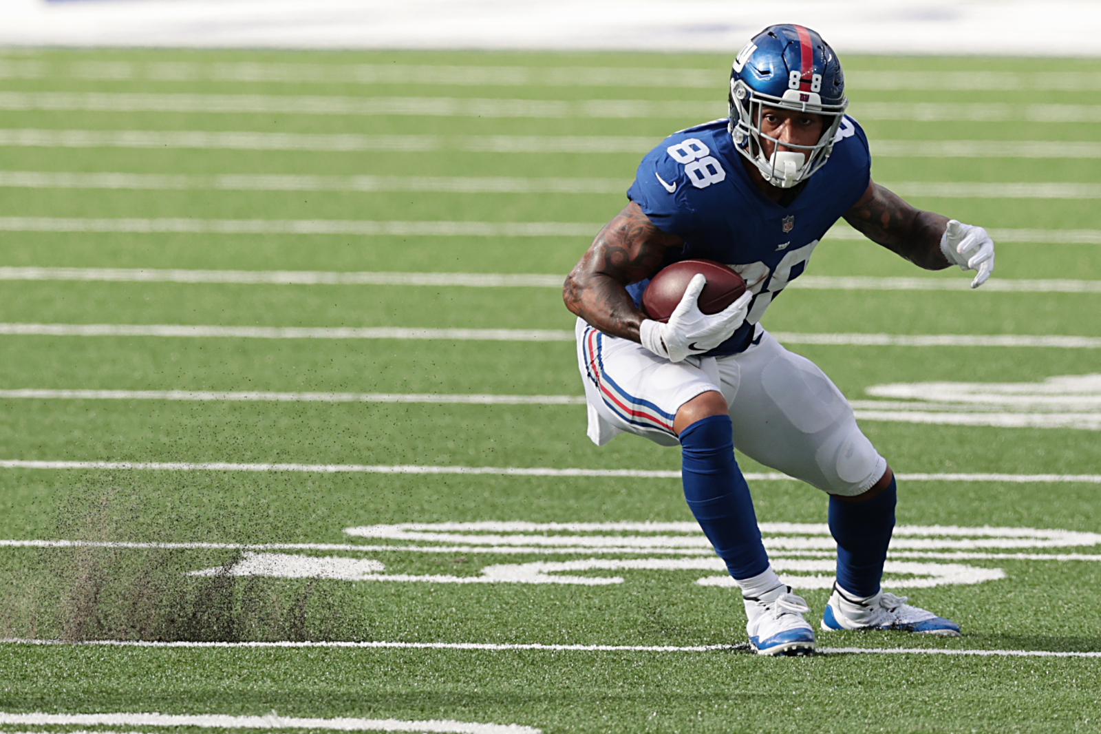 Giants vs. Rams live stream: TV info and how to watch NFL Week 4