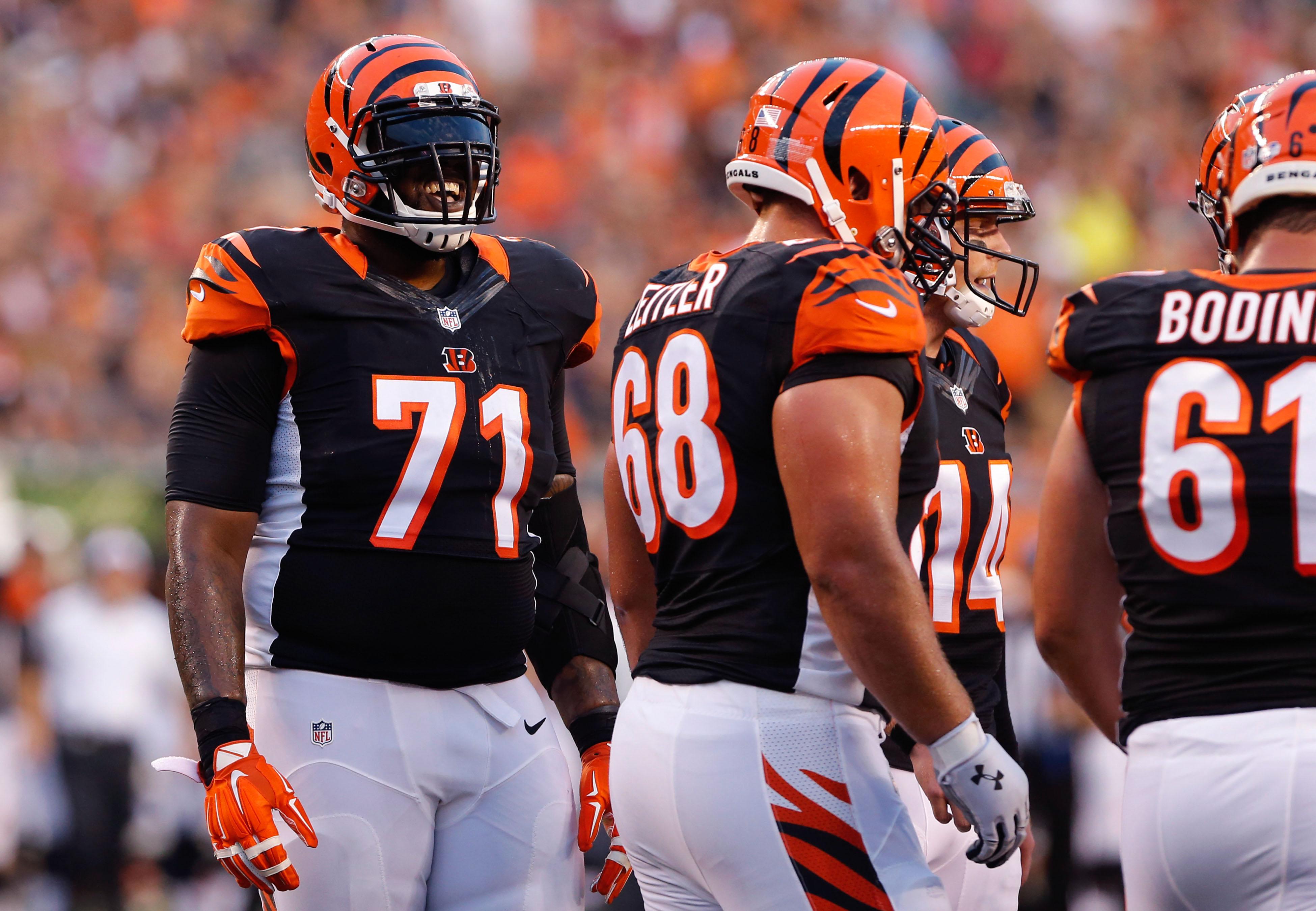 Cincinnati Bengals: An...