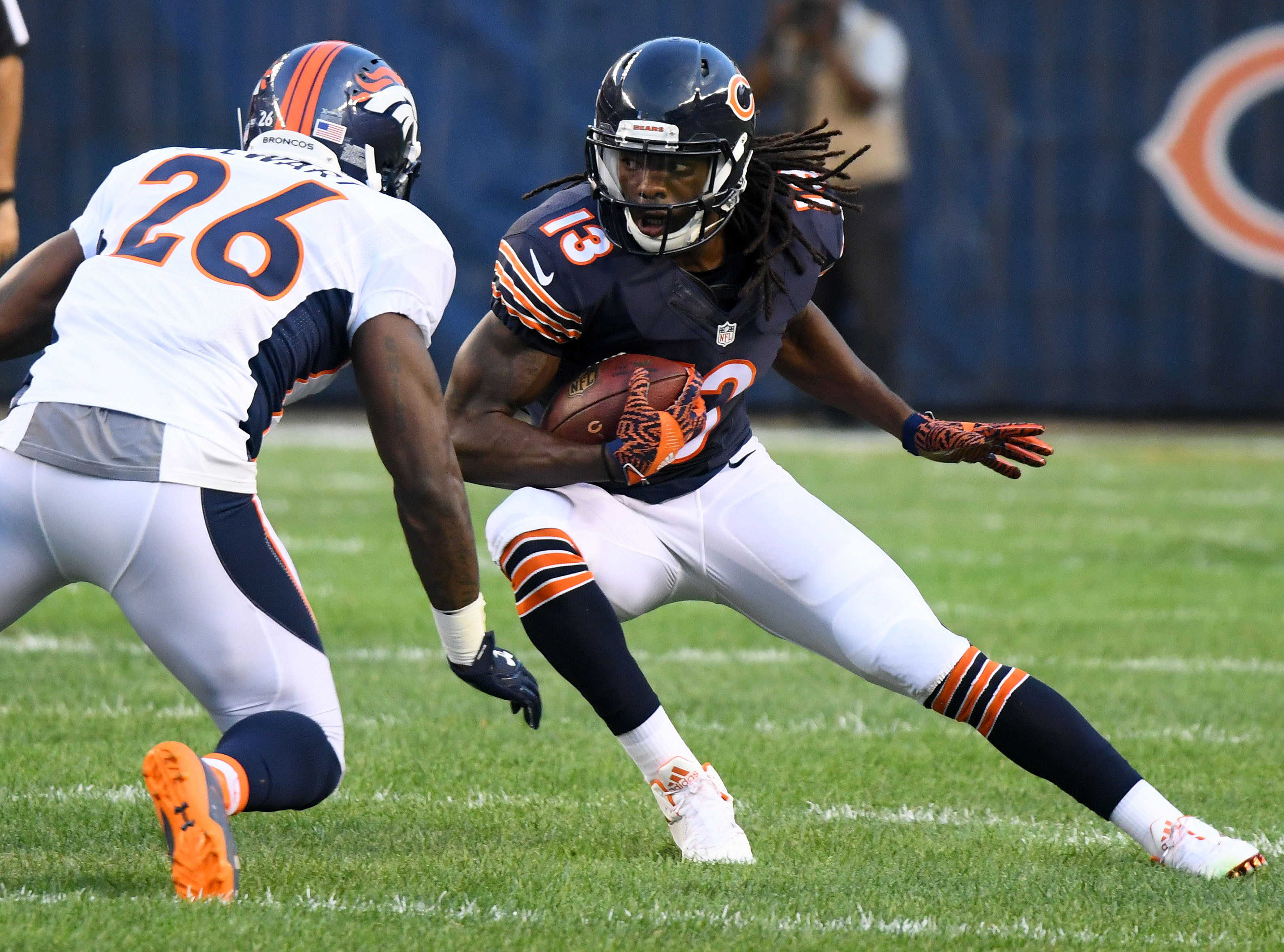 c7bfd7f5 Chicago Bears: 5 Players headed for breakout seasons in 2017