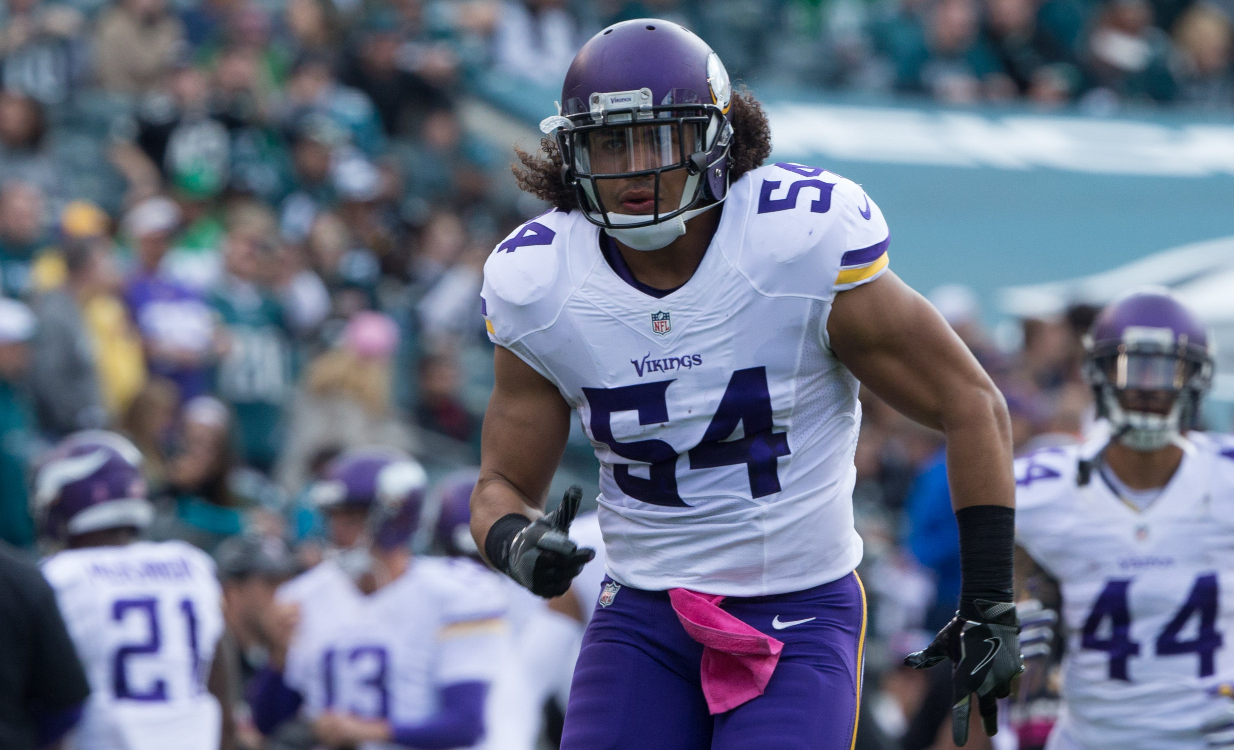 Minnesota Vikings Early 2017 Defensive Depth Chart Prediction