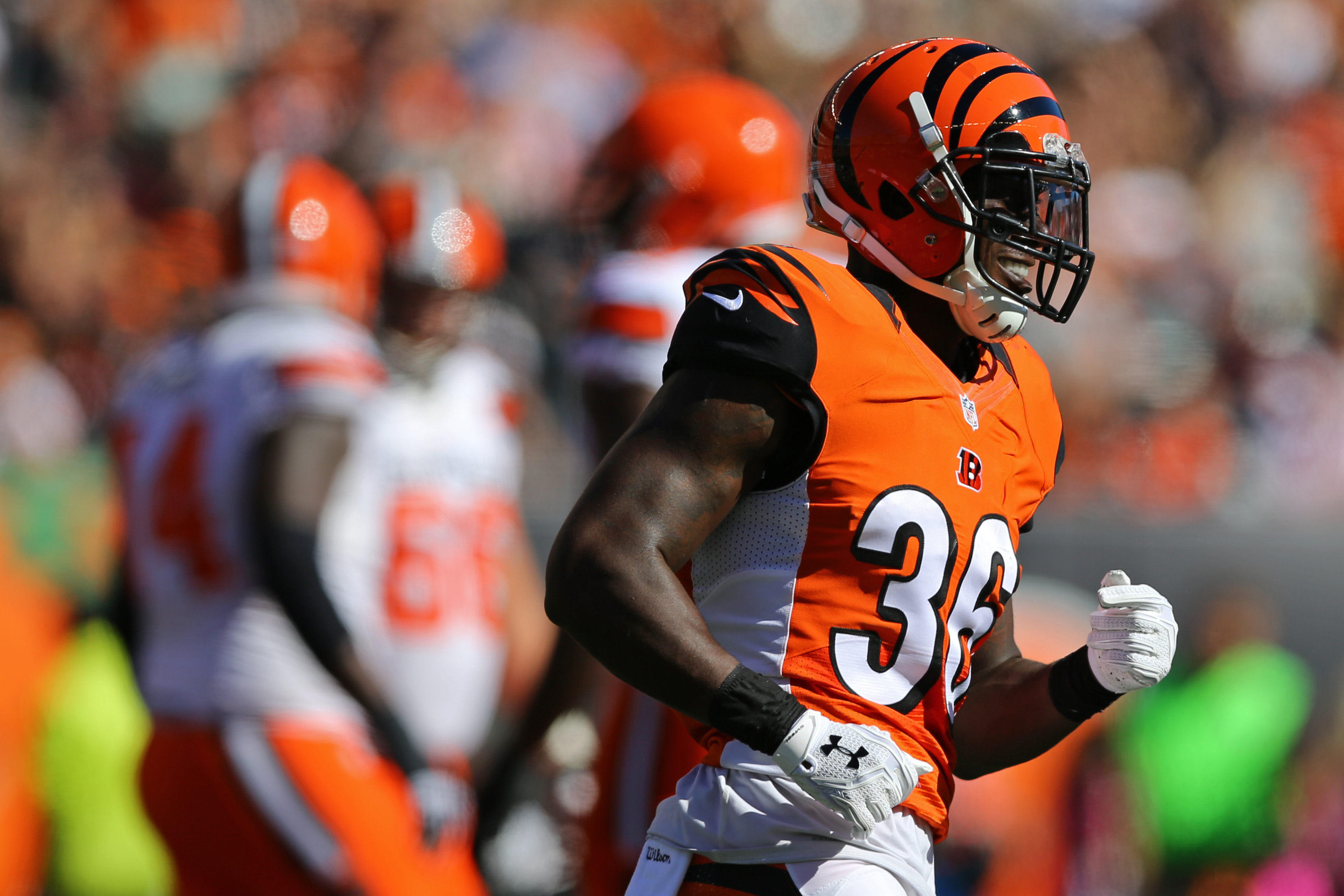 302a54d0 Cincinnati Bengals: Analyzing the safety position
