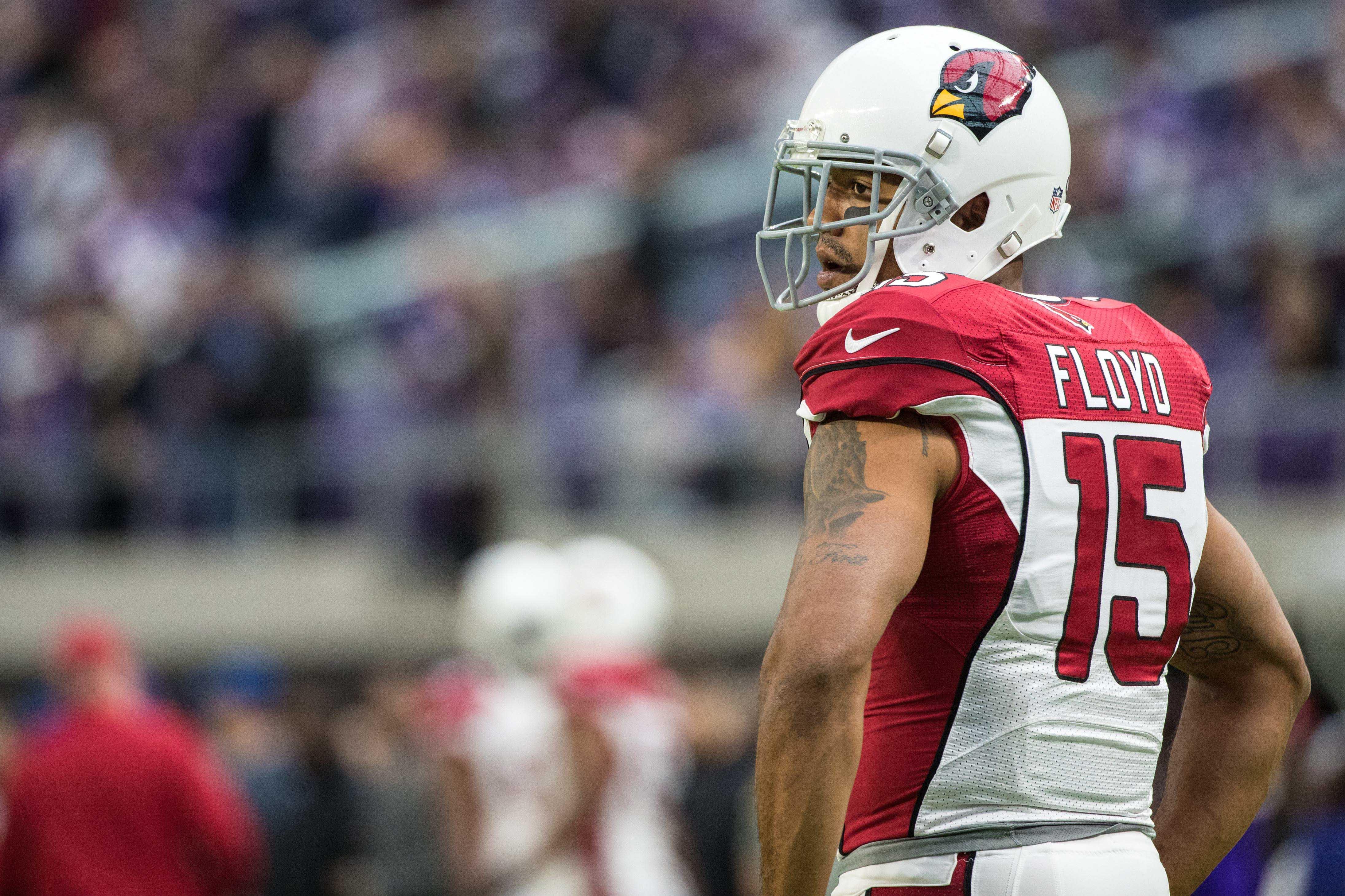 fd6c799a Arizona Cardinals: Reviewing Last 5 First-Round Draft Picks