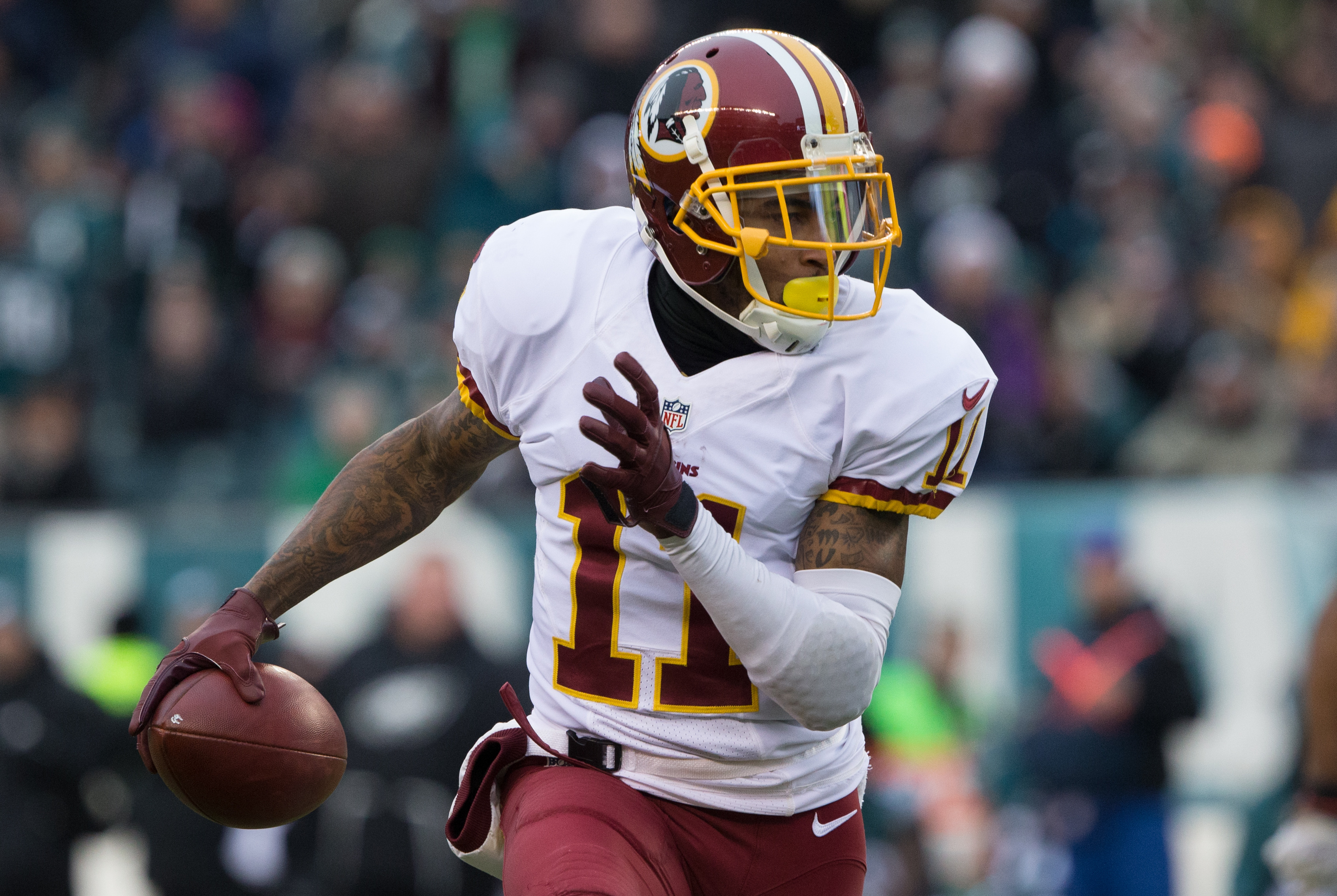 2017 NFL Free Agency 5 Possible Destinations for DeSean Jackson
