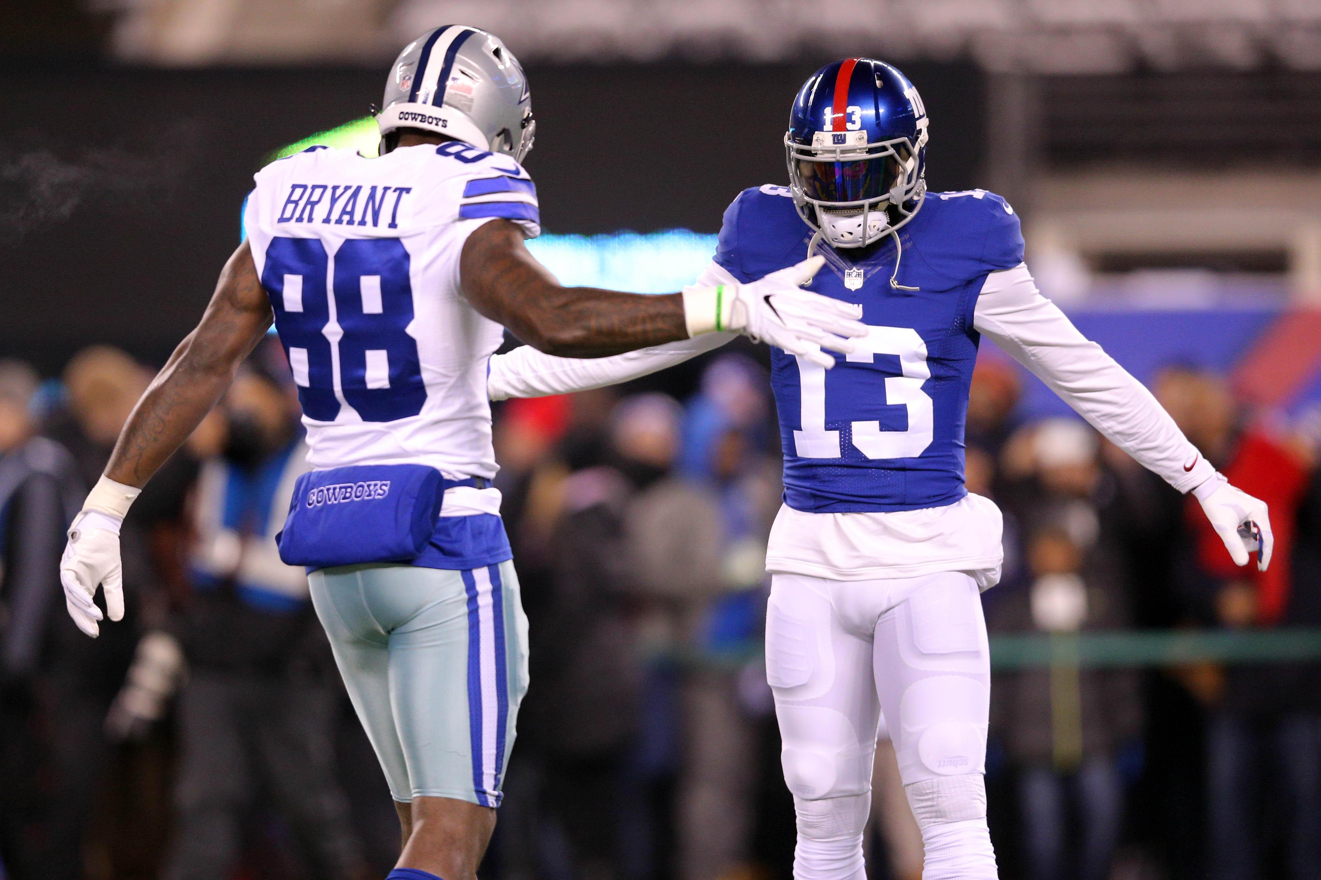 Dallas Cowboys: 2017 Early Pre-NFL Draft Record Prediction ...