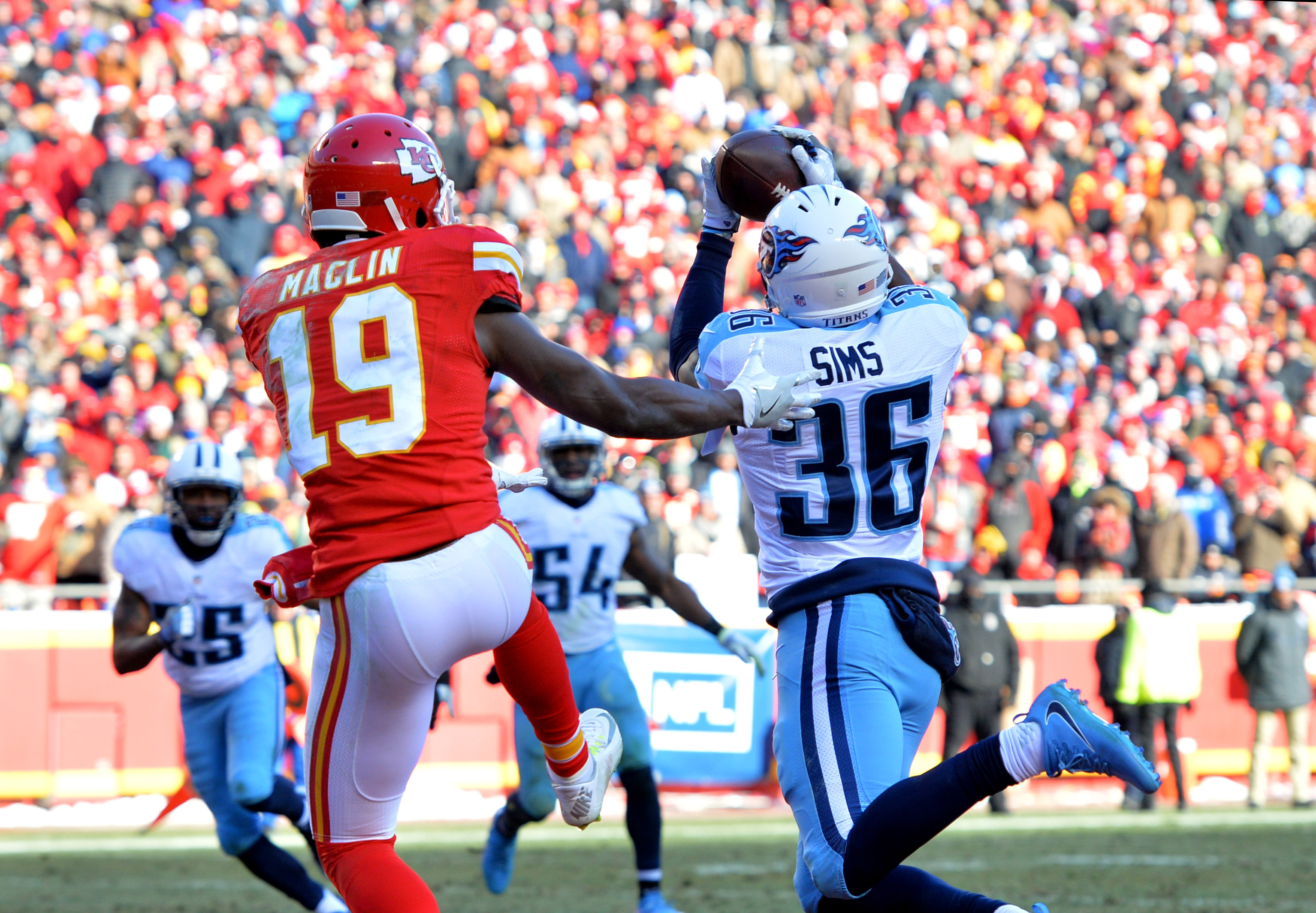 Tennessee Titans 5 Players Set For Breakout Seasons In 2017