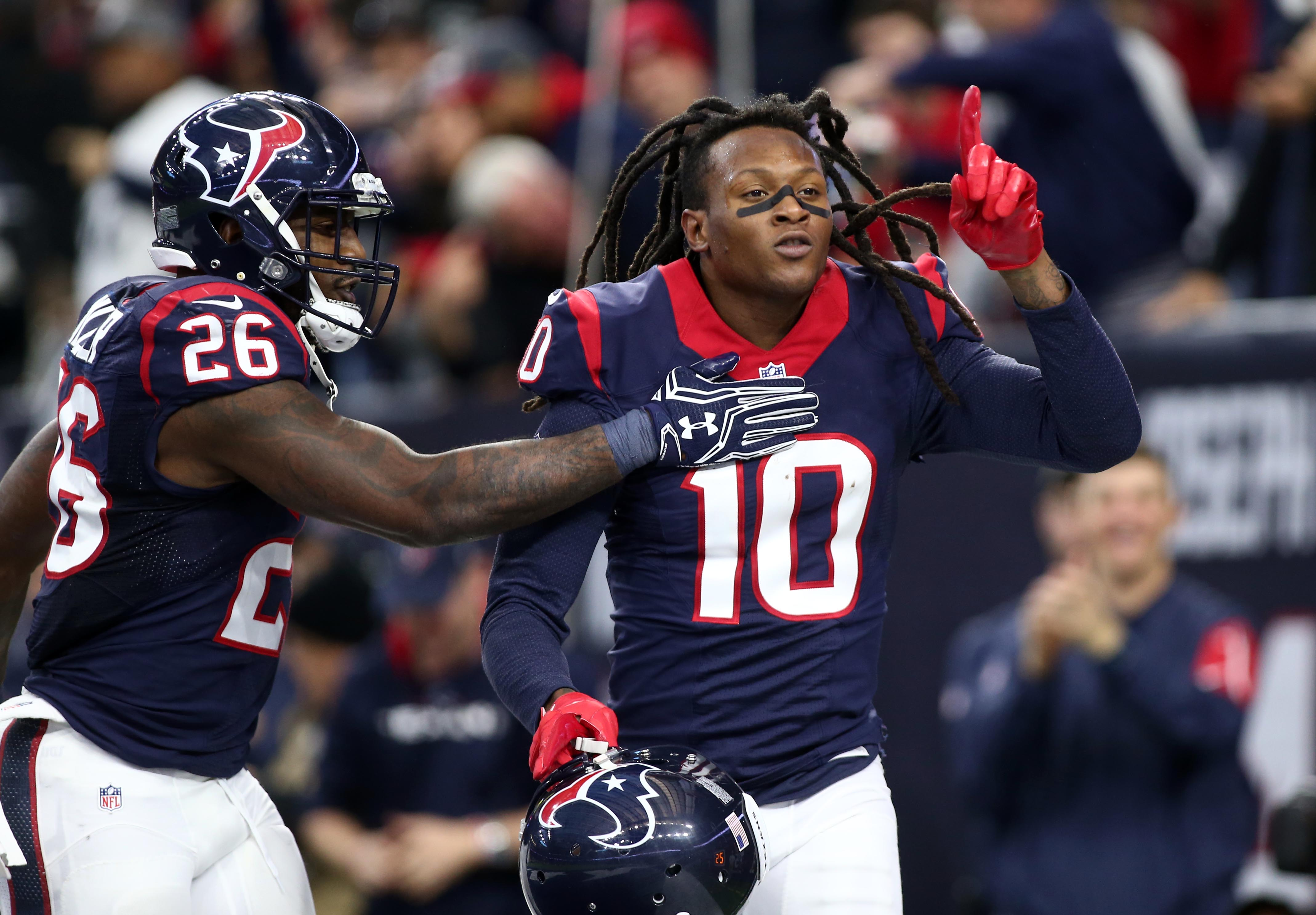 houston texans 2017 schedule features a tough start early