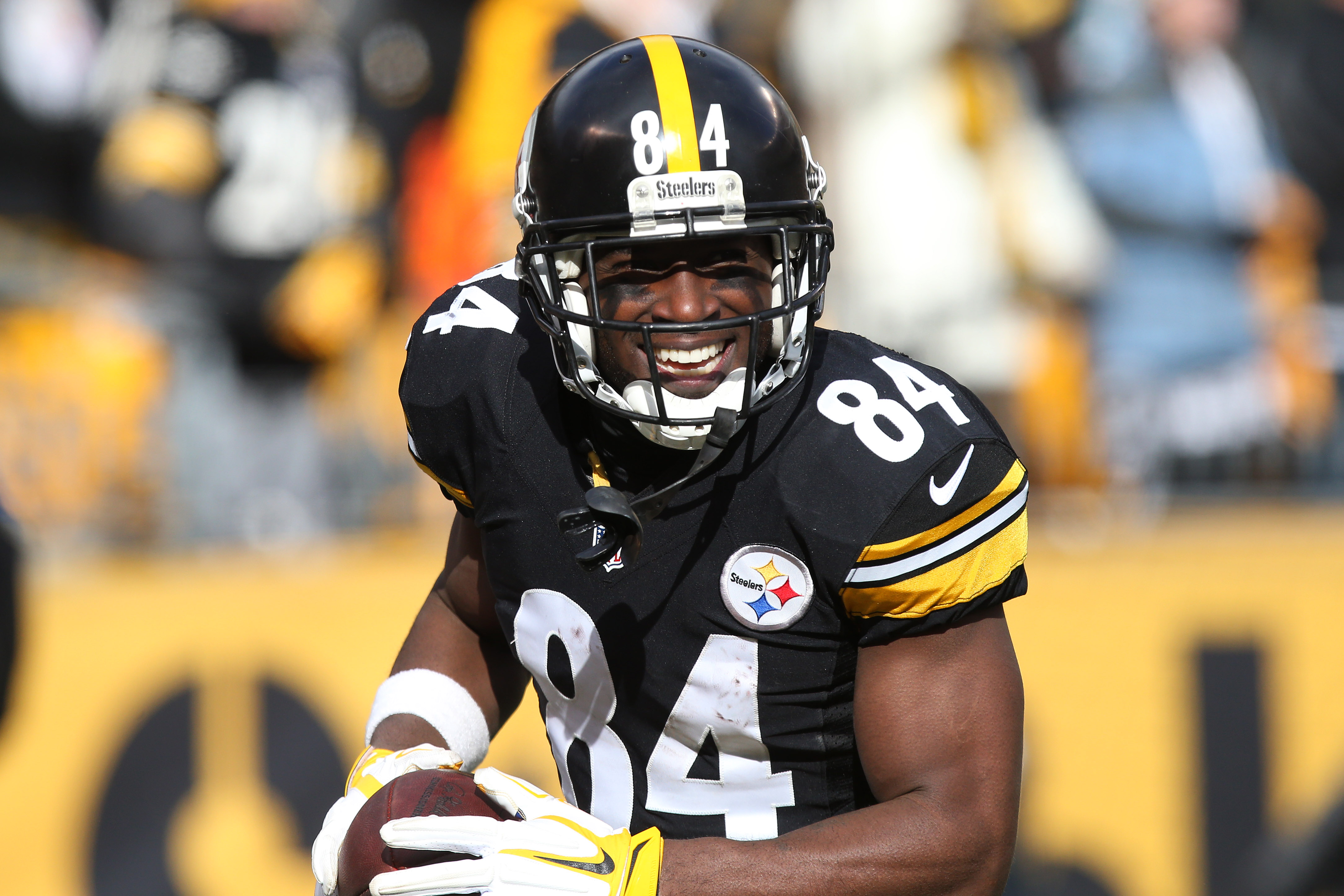 Saints & Raiders rumored to be interested in Steelers WR