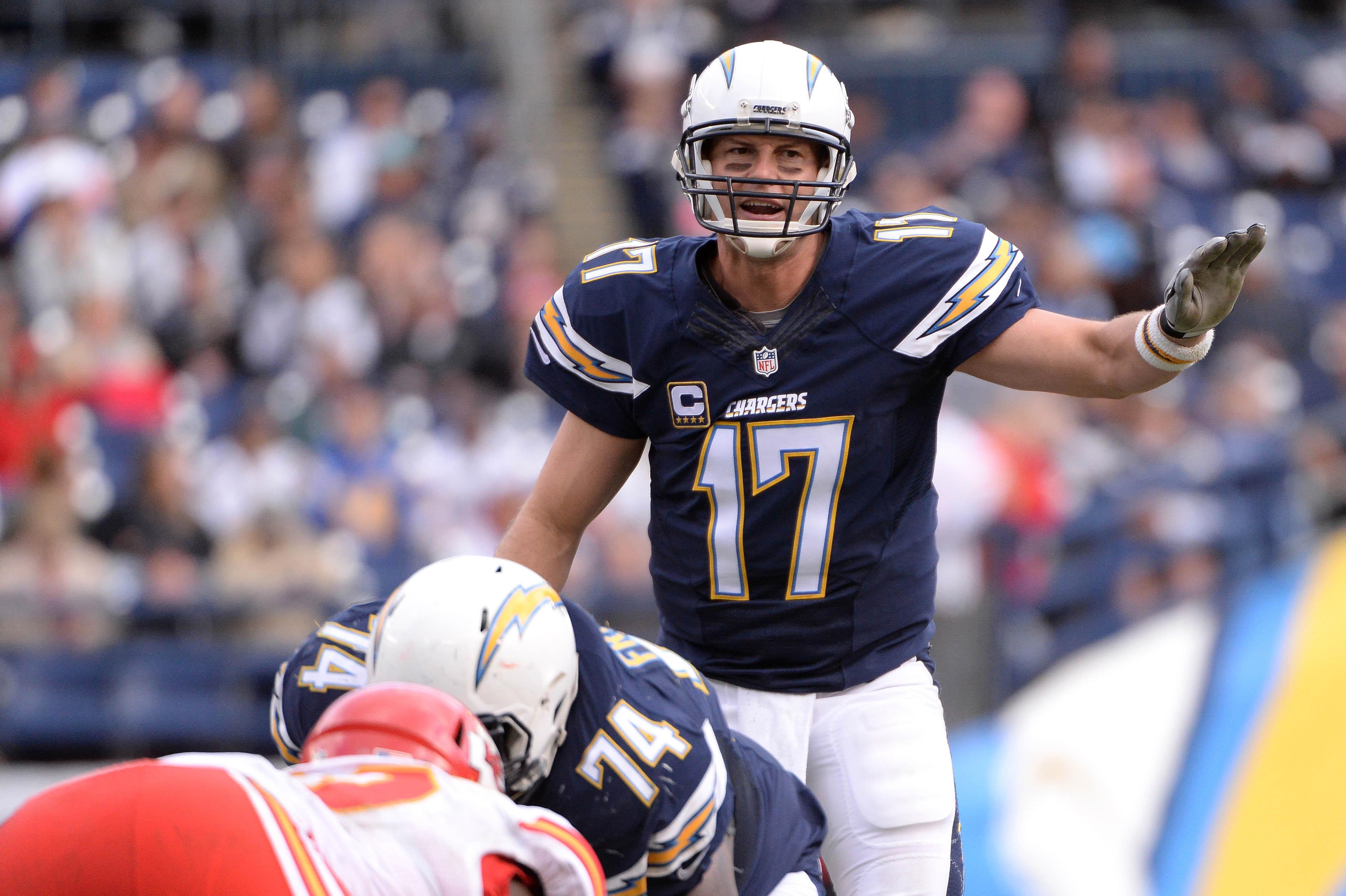 NFL Quarterback Power Rankings: 2017 Post-Draft edition ...