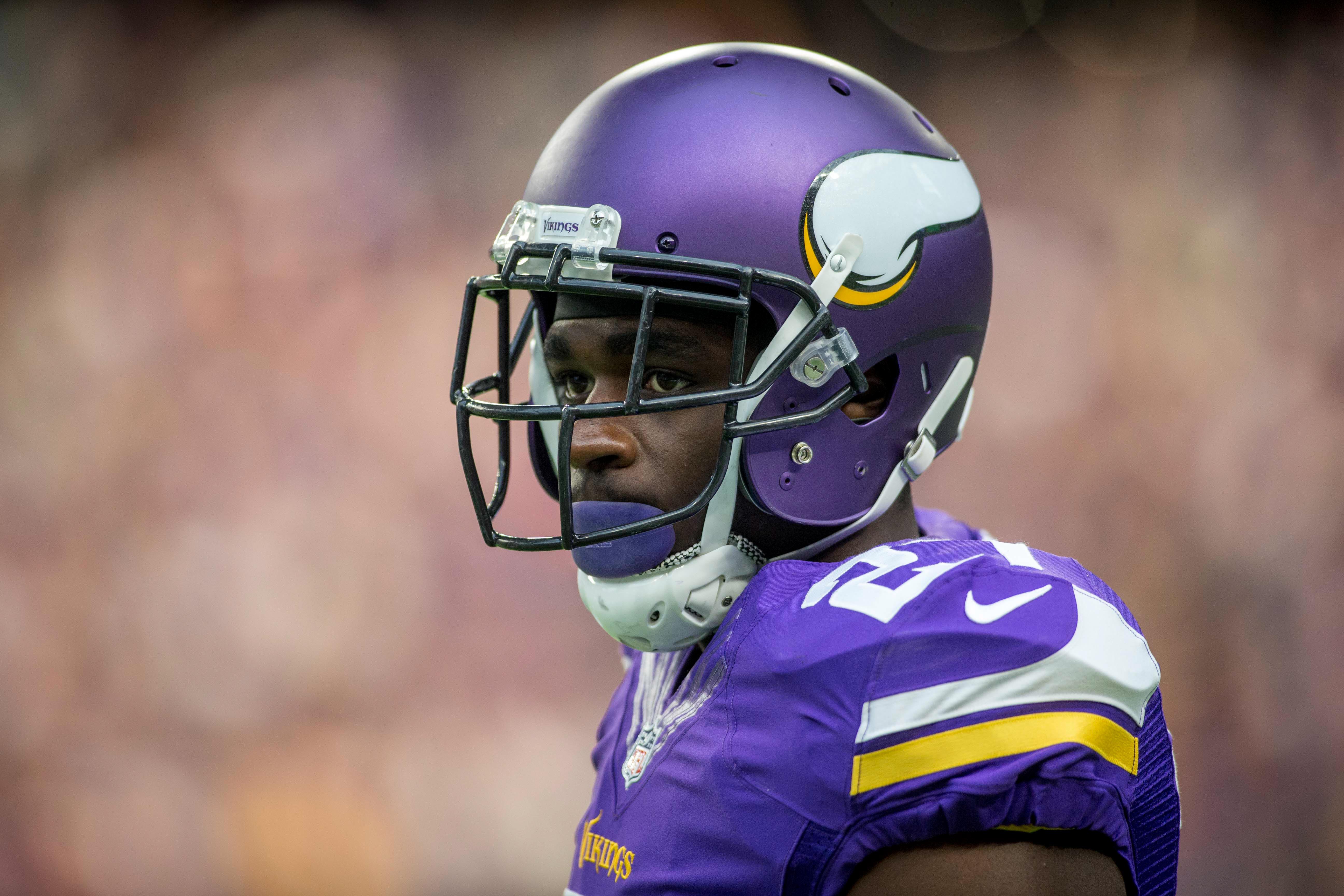 online retailer 0bb4f 6fe32 Minnesota Vikings: Predicting 5 surprise starters in 2017