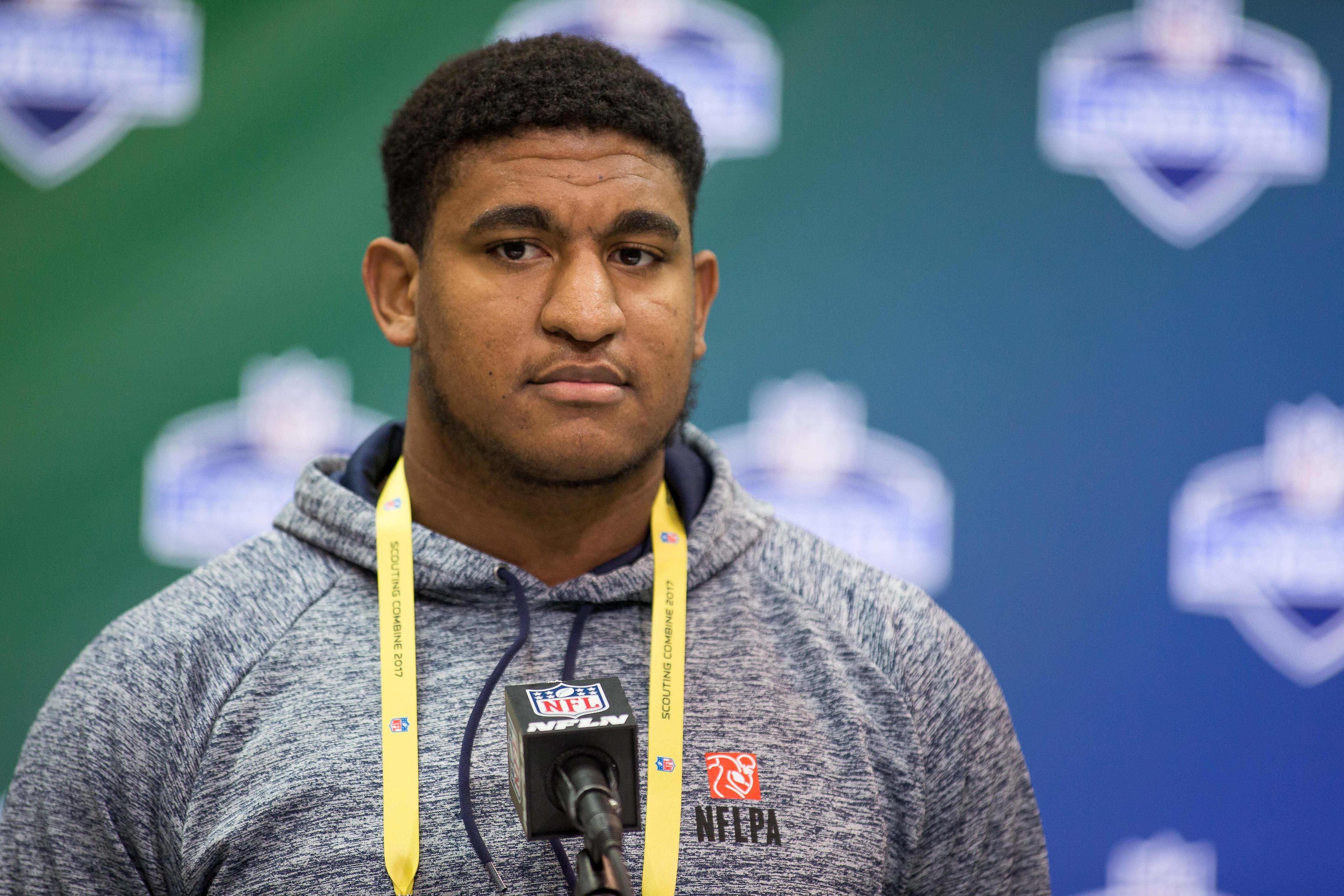 82693fdf 2017 NFL Draft: Cincinnati Bengals 7-Round Mock Draft Post-Free Agency